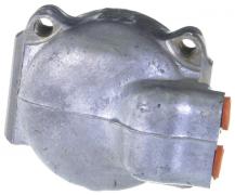 """Цилиндр тормозной передний внутренний ВАЗ-2101 левый (2101-3501183) """"БАЗАЛЬТ"""""""