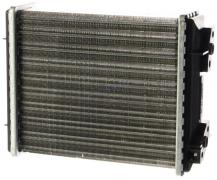 """Радиатор отопителя ВАЗ-2101-07, (104002) """"KRAFT"""""""