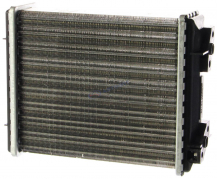 """Радиатор отопителя ВАЗ-2101-07, (KT104002) """"KRAFT"""""""