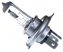 Лампа галогеновая H4 [12V; 60/55W; P43t] Луч