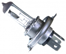"Лампа H4 12V 60/55W P43t-38 ""Луч"" (Китай)"