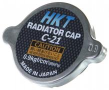 """Пробка радиатора C21 """"HKT"""" (Япония)"""