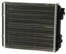 """Радиатор отопителя ВАЗ-2105,2107  (HF 730 224) """"HOFER"""""""