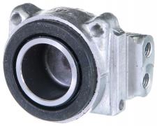 """Цилиндр тормозной передний внутренний ВАЗ-2101 правый (2101-3501182) """"БАЗАЛЬТ"""""""