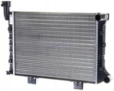 """Радиатор ВАЗ-21073 (инжектор) алюминиевый 01073 """"LUZAR"""""""