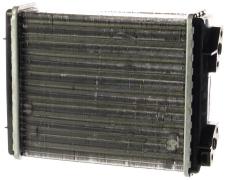 "Радиатор отопителя ВАЗ-2101-07, 2-х ряд., (алюм.) ""SOFICO"" (г.Шадринск)"