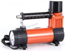 Компрессор Autoprofi AGR-30L [10атм; 30л/мин] поршневой