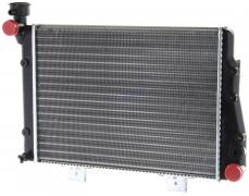 """Радиатор ВАЗ-2106 HF 708 410 """"HOFER"""""""