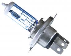 "Лампа H4 12V 60/55W P43t-38 SUPER WHITE (L10460B) ""Lynx"" (Япония)"