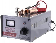 Зарядное устройство Maxinter 10AT [12V;10А]