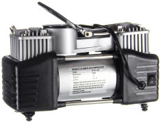 Компрессор Tornado AC-2000 [10атм; 60л/мин] поршневой