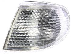 Указатель поворота передний ВАЗ-2114-2115 белый левый