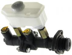 Цилиндр тормозной главный ГАЗ-53, 3307 2-секционный с бачком (66-11-3505211-01)