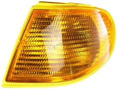Указатель поворота передний ВАЗ-2114-2115 желтый левый