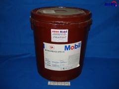"Смазка Mobilgrease Spеcial (для шрус)  18 кг   ""ExxonMobil""  (ЕС)"
