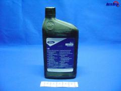 Жидкость для гидроусилителя руля FORD (красное) WSA-M2C195-A  1 л  (США)
