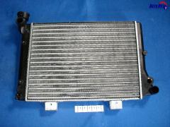 """Радиатор ВАЗ-2103-2106 (алюмин.)RC2106   """"WEBER"""""""