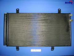 """Радиатор кондиционера T.Camry 2AZ-FE 2.4 '06-,ST-TYL5-394-0   """"SAT""""  (Китай)"""