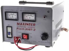 Зарядное устройство Maxinter 30 BT-2 [24V/12V;30А]