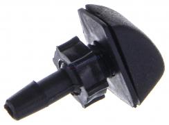 Форсунки омывателя (квадратная черная)