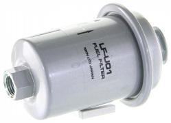 """Фильтр топливный FC155 LFU01 Hyun.Accent '94-'00 MMC Colt '90-'92 Galant '92 T.Camry '91- Celica '90- """"Lynx"""" (Япония)"""