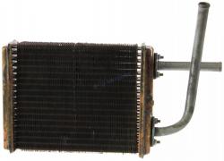 Радиатор отопителя ВАЗ-2121, двухрядный (медный) (2121-8101050-03) (г.Оренбург)