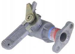 Кран отопителя ВАЗ-2101-2107 (шаровый) (2101-8101150) (г.Ульяновск)