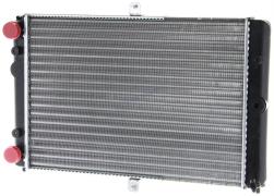"""Радиатор ВАЗ-2108 универсальный HF 708 412 """"HOFER"""""""