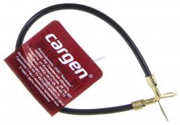 """Провод массы для жгута АКБ ВАЗ-2110-2112, 2121-21214 """"CARGEN"""""""