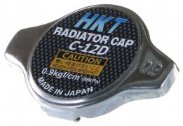 """Пробка радиатора Mini 0.9 C12D """"HKT"""" (Япония)"""