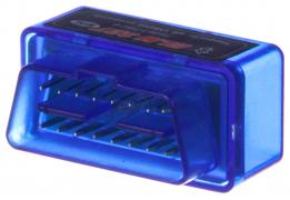 Адаптер OBD2 mini V1.5 Bluetooth (protocol)