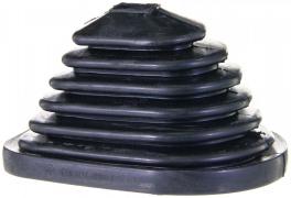 Пыльник ручки КПП ВАЗ-2108 (пирамидка) (2108-5109070)