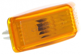 Повторитель поворотов ВАЗ-2108 желтый (2108-3726010) Освар LADA