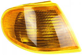 Указатель поворота передний ВАЗ-2114-2115 желтый правый