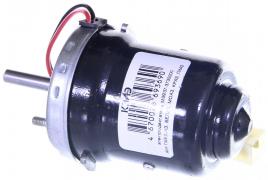 Электродвигатель печки КАМАЗ 24В 25Вт (МЭ237) (г.Калуга)