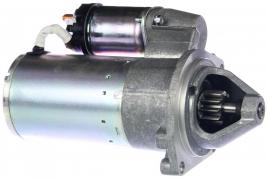 """Стартер ВАЗ-2101-2107, 21213 инж,2123 редукторный 1,5 кВт теплоотвод на якоре(-50/+200 t)(аналог 5722.3708) """"Сибдеталь"""""""