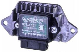 Коммутатор ВАЗ-2108-2109 по технологии BOSH 961.3734 c диагностикой 7-конт. АСТРО