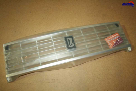 Решетка радиатора ВАЗ-2105 хром (8401014)