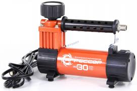 Компрессор Autoprofi AGR-30 [7атм; 30л/мин] поршневой