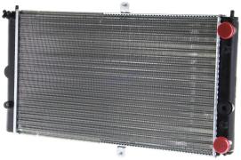 """Радиатор ВАЗ-2110-2112 универсальный HF 708 415 """"HOFER"""""""