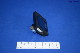 Видеорегистратор Prestigio RoadRunner 519 (1920*1080p Car Video Recorder / 2.0 inch / Black) (Q5PCDV  (Китай)