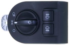 Модуль управления светотехникой ВАЗ-2190 (21900-3709820-02)/(50.3769-02)LADA