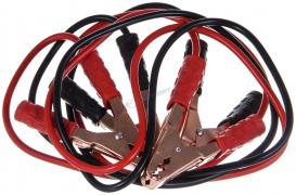 Провода прикуривателя 500А (2,5 м) (в сумке)