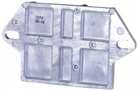 "Коммутатор ГАЗ-31029, УАЗ, ПАЗ 13.3774-01 (аналог 13.3734) ""Э-маш"" (г.Калуга)"