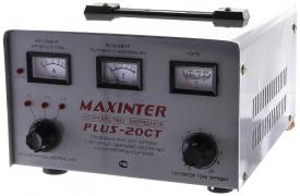 Зарядное устройство Maxinter 20CT [24V/6V/12V;30А]