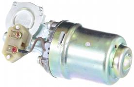 Электродвигатель стеклоочистителя УАЗ старого образца