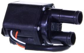 Кран отопителя электрический Газель дв.405 ЕВРО-3,Газель-Бизнес дв.4216 (3 выхода) (РКНУ.8109030-20)