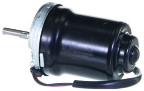 Электродвигатель печки ГАЗ-3307, УАЗ (МЭ-236) (нового образца)