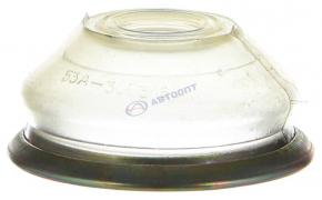 Пыльник тяг рулевой трапеции ГАЗ-53, 3307 силиконовый (53А-3003162) (г.Н.Новгород)