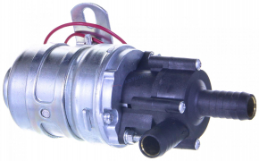 Насос водяной дополнительный D=16 мм/ 1400 л/ч/ 12V  (351-3730010-10) СтартВольт